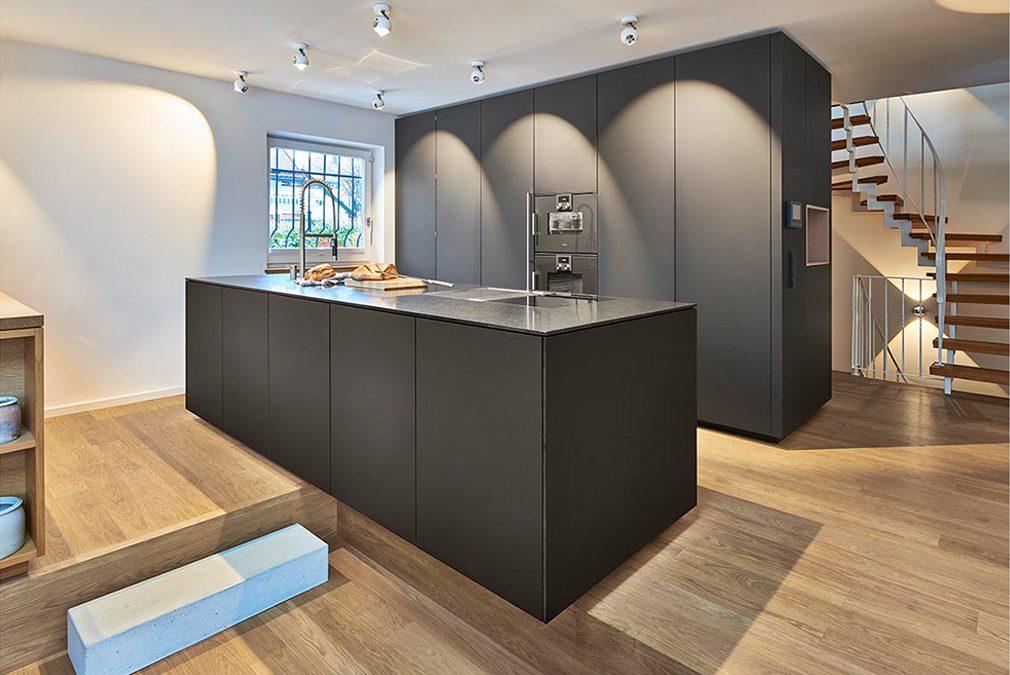 E20 Küche « Pirkelmann + Schmidt